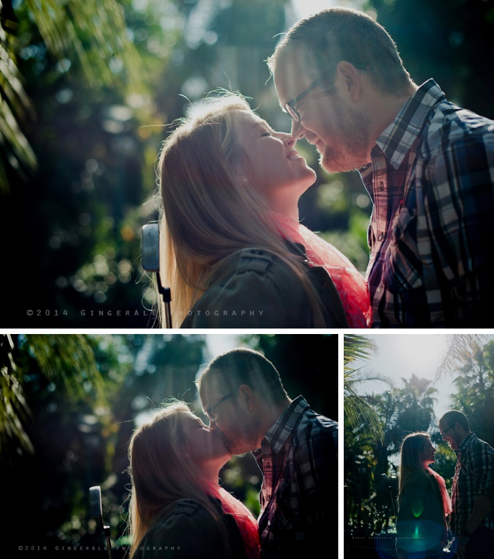 Johannesburg couple shoot