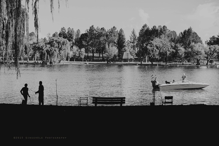 Riverside Sun Wedding Vaal River_069