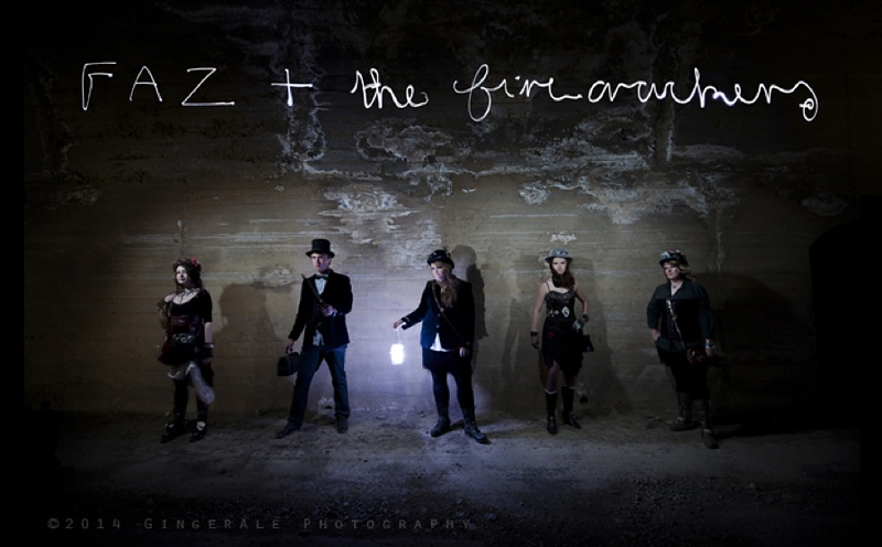Band Images